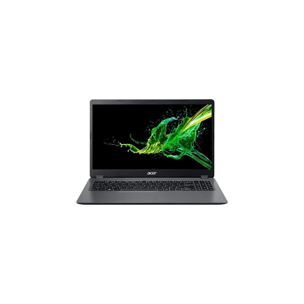 "Notebook Acer Aspire 3 A315-54-53M1 - Cinza - Intel Core i5-10210U - RAM 8GB - SSD 128GB - HD 1TB - Tela 15.6"" - Endless OS"