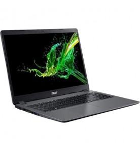 """Notebook Acer Aspire 3 A315-54-53M1 - Cinza - Intel Core i5-10210U - RAM 8GB - SSD 128GB - HD 1TB - Tela 15.6"""" - Endless OS"""