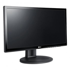 "Monitor LED LG 22MP55PJ - Tela 21.5"" - Full HD - IPS - HDMI/DisplayPort"
