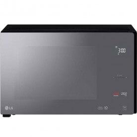 Forno Micro-Ondas LG NeoChef Solo MS4297DIRA - Preto - 42 Litros - EasyClean - 220V