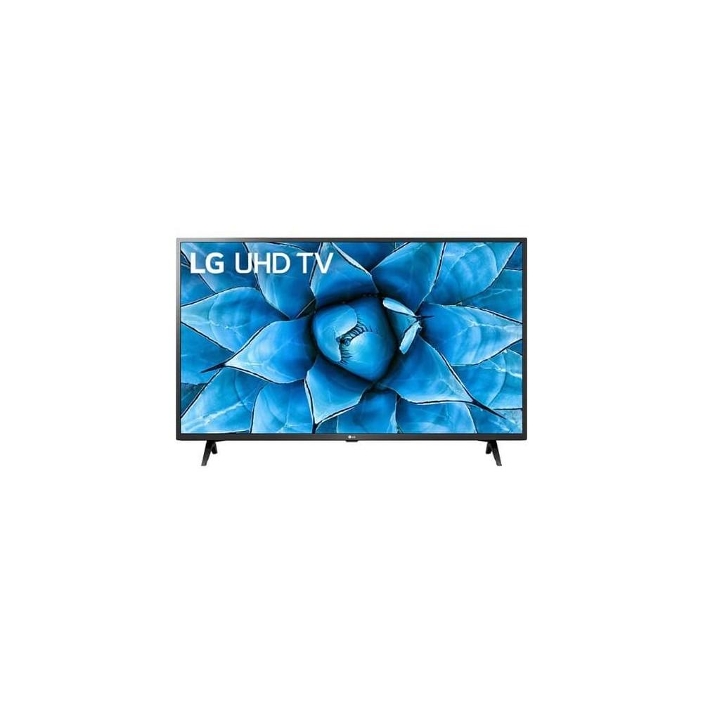 """Smart TV LED LG 43"""" 43UN7300PSC - Ultra HD 4K - HDMI - USB - Wi-Fi - ThinQ AI - Conversor Digital"""