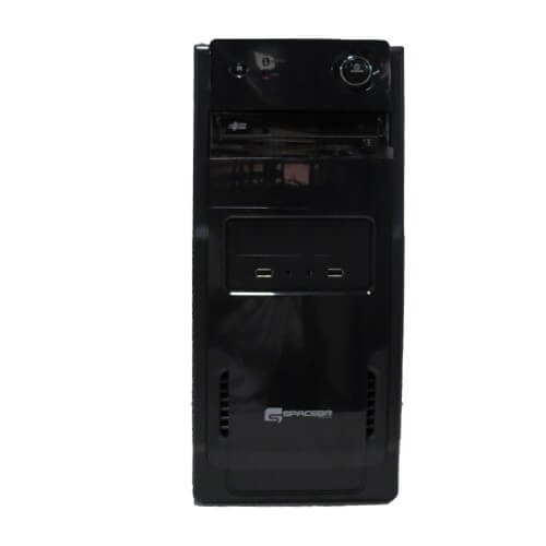 Desktop SpaceBR-P38I68 - Intel Core i7-3770 - RAM 8GB - HD 500GB - Windows 8.1