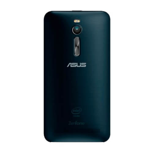 "Smartphone ZenFone 2 Asus ZE551ML-6A704WW Preto - Intel Quad Core Z3560 1,8GHz - 16GB - 4G LTE - RAM 4GB - Tela 5.5"" - Android 5"