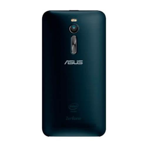 "Smartphone Asus ZenFone GO ZC500TG-1A051BR - 16GB - Quad Core - 3G - RAM 2GB - Dual Chip - Tela 5"" - Android 5.1 - Preto"