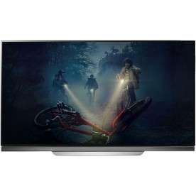 "Smart TV LG OLED 65"" OLED65E7P - Ultra HD 4K - HDR - HDMI - USB - Wi-Fi - WebOS - Conversor Digital"