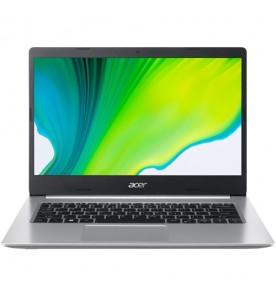 "Notebook Acer Aspire 3 A514-53-339S - Prata - Intel Core i3-1005G1 - RAM 8GB - SSD 512GB - Tela 14"" - Windows 10"