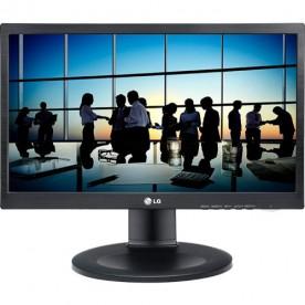 """Monitor LG 20M35PH-B - Preto - Tela 19.5"""" - LED - 5ms - 75Hz - HDMI - VGA"""