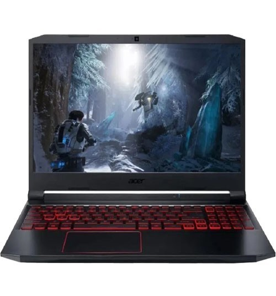 "Notebook Gamer Acer Nitro 5 AN515-55-50JB - Intel Core i5-10300H - GTX 1650Ti - RAM 16GB - SSD 512GB - Tela 15.6"" - Windows 10"