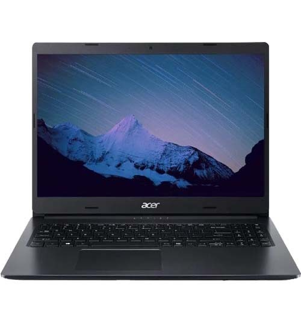 """Notebook Acer Aspire 3 A315-23-R6DJ - Preto - Ryzen 3-3250U - RAM 8GB - HD 1TB - Tela 15.6"""" - Windows 10"""