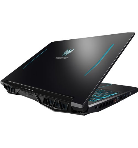 "Notebook Acer Predator Helios 300 PH315 - Core i7-9750H - RTX 2060 -  RAM 16GB - SSD 256GB - Tela 15.6"" - Windows 10"