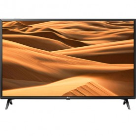 "Smart TV LED LG 49"" 49UM7300PSA - Ultra HD 4K - HDMI - USB - Wi-Fi - ThinQ AI - Conversor Digital"