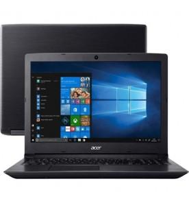 """Notebook Acer Aspire 3 A315-41-R132 - Cinza - Ryzen 5-2500U - RAM 8GB - HD 1TB - Tela 15.6"""" - Windows 10"""