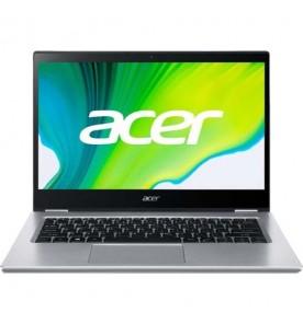 "Notebook Acer Spin 3 SP314-54N-59HF - Prata - Intel Core i5-1035G1 - RAM 8GB - SSD 256GB - Tela Touchscreen 14"" - Windows 10"