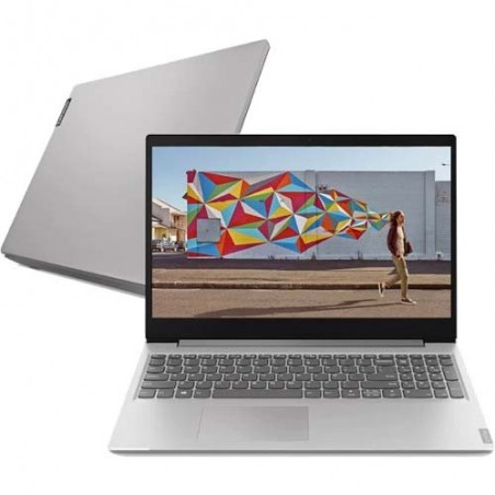 "Notebook Lenovo Ideapad S145-81S90002BR - Intel Core i7-8565U - NVidia MX110 - RAM 12GB - HD 1TB - Tela 15.6"" - Windows 10"