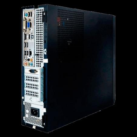 Computador Desktop Infoway ST4271 Itautec – Intel Core i5-650 -  4GB RAM –  500GB HD - Microsoft Windows 7