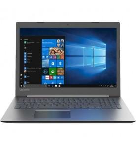 "Notebook Lenovo Ideapad 330-81FE000QBR - Prata - Intel Core i3-7020U - RAM 4GB - HD 1TB - Tela 15.6"" - Windows 10"