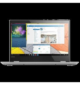 """Notebook 2 Em 1 Lenovo Yoga 80YM0005BR - Intel Core i7-7500U - RAM 8GB - HD 1TB - Tela 14"""" - Windows 10"""