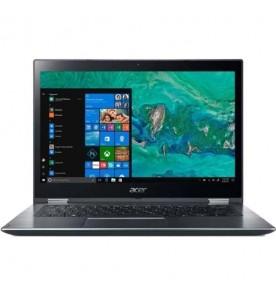 "Notebook Acer SP314-51-C5NP - Preto - Touchscreen - Intel Core i5-8250U - RAM 8GB - HD 1TB - Tela 14"" - Windows 10"