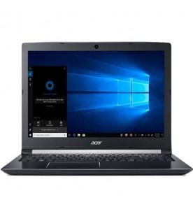 "Notebook Acer A515-51G-58VH - Intel core i5 7200U/H22 - 8GB - NVIDIA 2GB - 1TB - Tela 15.6"" - Windows 10"