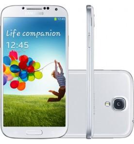 "Smartphone Samsung Galaxy S5 Mini Duos - Dourado - 16GB - RAM 1.5GB - Quad Core - 3G - 8MP - Tela 4.5"" - Android 4"