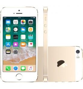 iPhone 5s de 16GB Dourado