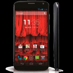 "Smartphone Motorola Moto X Preto XT1058 - 4G - Wi-Fi - 16GB - Tela de 4.7"" - 10MP - Android 4.4 - Desbloqueado"
