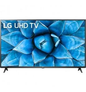 "Smart TV LG LED 50"" 50UN7310PSC - Ultra HD 4K - HDR - HDMI - USB - Wi-Fi - ThinQ AI - Conversor Digital"
