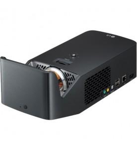 Projetor LG CineBeam Smart TV PF1000UW - 1000 Lumens - Full HD - Bluetooth - HDMI - USB