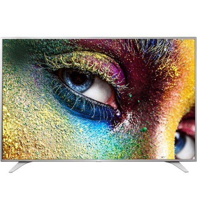"Smart TV LED 49"" LG 49UH6500 - Ultra HD 4K - HDMI - USB - Wi-Fi - WebOS - Conversor Digita"