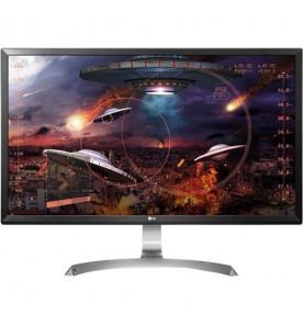 "Monitor LG 27UD59-B - Tela 27"" - Ultra HD 4K - FreeSync - 60Hz - 5ms - HDMI - Display Port"