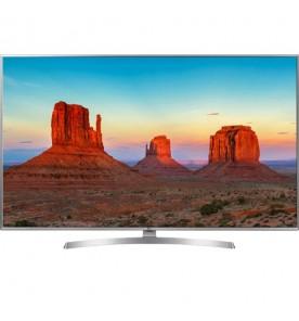 """Smart TV LED LG 65UK6540PSB 65"""" - Ultra HD 4K - HDMI - USB - Wi-Fi - ThinQ AI - Conversor Digital"""