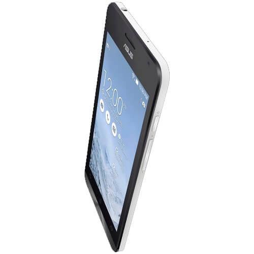 "Smartphone ZenFone 6 Asus A601CG-2B069BR - 32GB - Dual SIM - RAM 2GB - Intel Atom Z2560 - Tela 6"" - Android 4.3"