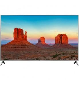 "Smart TV LED 75"" LG 75UK6520PSA - Ultra HD 4K - HDMI - USB - Wi-Fi - ThinQ AI - Conversor Digital"