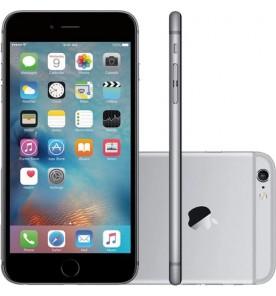 iPhone 6 16GB Apple Cinza Espacial