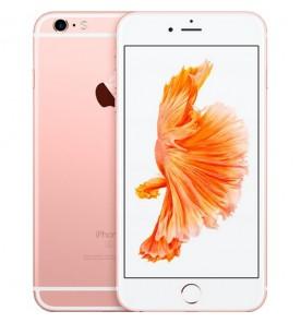 iPhone 6s Plus 64GB Ouro Rosa