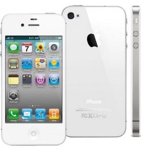 iPhone 4 32GB Branco