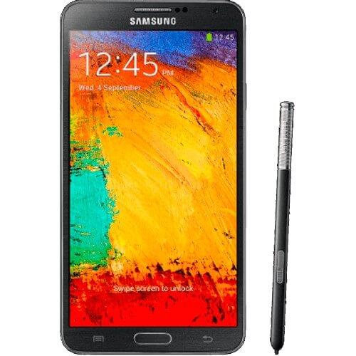 "Smartphone Samsung Galaxy Note 3 Neo SM-N7502 - Quad Core - 16GB - Wi-Fi - 3G - 5.5"" - Câmera 8MP - Android 4.3 - Preto"