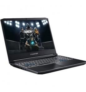 "Notebook Gamer Acer Predator 300 PH315-53-75XA - Intel Core i7-10750H - RTX2070 - RAM 16GB - SSD 256GB - Tela 15.6"" - Windows 10"