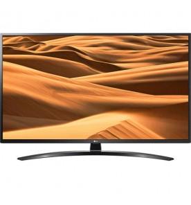 "Smart TV LED 65"" LG 65UM7470PSA - Ultra HD 4K - HDR Ativo - HDMI - USB - Wi-Fi - ThinQ AI - Conversor Digital"
