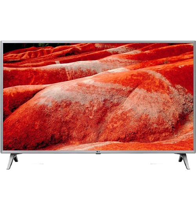 "Smart TV LED LG 50"" 50UM7500PSB - Ultra HD 4K - HDR Ativo - HDMI - USB - Wi-Fi - ThinQ AI - Conversor Digital"