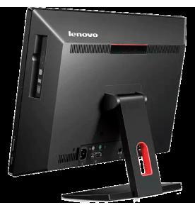 "Computador Lenovo All in One E73-10BD0093BP - Intel Core i3-4130 - RAM 4GB - HD 500GB - LED 20"" - Windows 8"