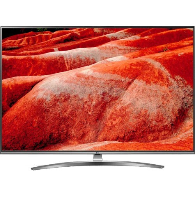 """Smart TV LED LG 65"""" 65UM7650PSB - Ultra HD 4K - HDMI - USB - Wi-Fi - ThinQ AI - Conversor Digital"""