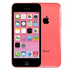 iPhone 5C 16GB Rosa