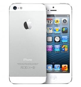 iPhone 5 64GB Branco