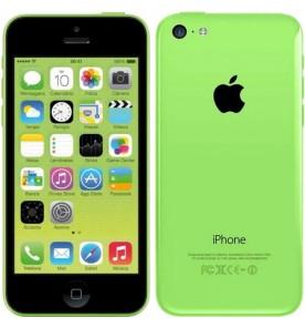 iPhone 5C 32GB Verde