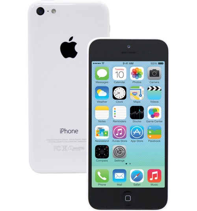 iPhone 5C 32GB Branco