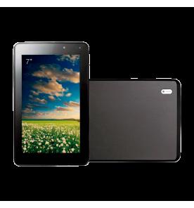 "Tablet CCE Motion Tab T733 Preto - Wi-Fi - Câmera 2MP - Tela 7"" - Android 4.0"