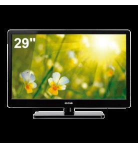"TV 29"" LED CCE LT29G - Conversor Digital Integrado - Sleep Timer - HDMI - USB - Preta"
