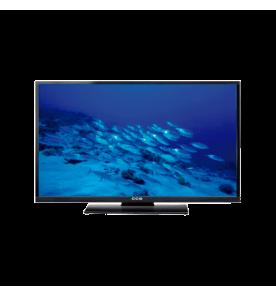 "TV LED 40"" Full HD CCE LV40G - Entradas USB e HDMI - Conversor Digital - 1920x1080 - Preta"