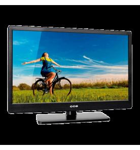 """TV 29"""" LED CCE LT29D - Conversor Digital - HDMI - USB - Preta"""